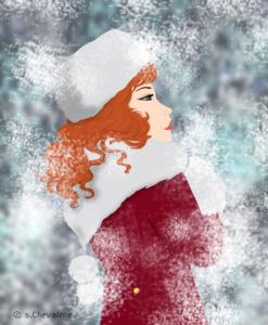 Princesse russe - © Anne Chevalme